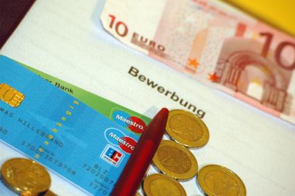 Bewerbungskosten geld zurueck tipps
