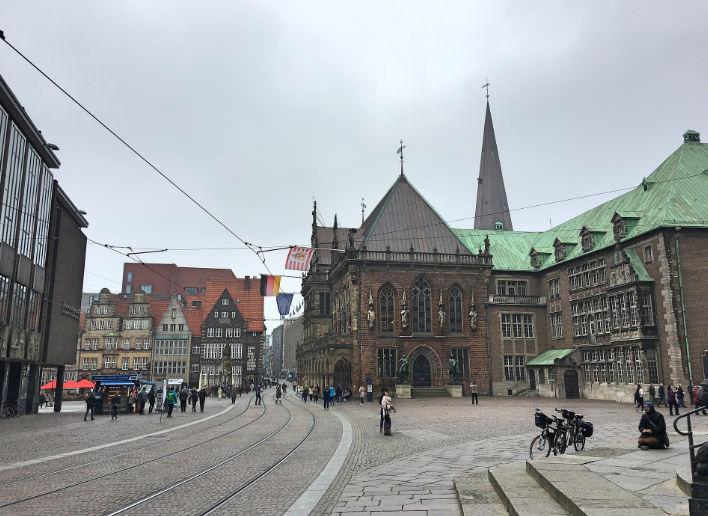Arbeitsvermittler Bremen