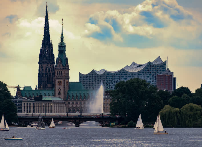 Arbeitsvermittler Hamburg