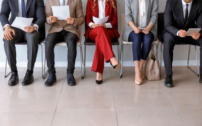 Freie Arbeitsstellen: So finden Sie einen neuen Job