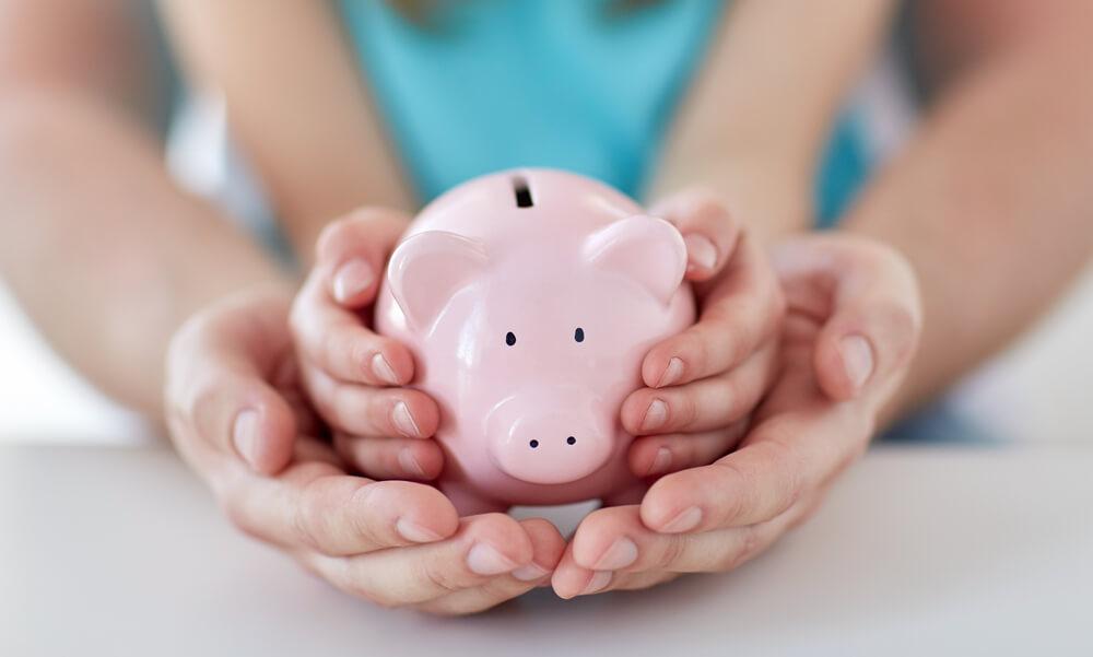 Kindergeld: Infos zu Anspruch, Antrag und Höhe